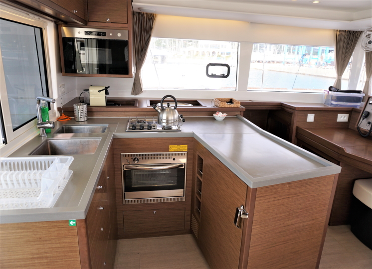 450 Galley 2.1
